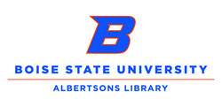 Boise State University Albertsons Library