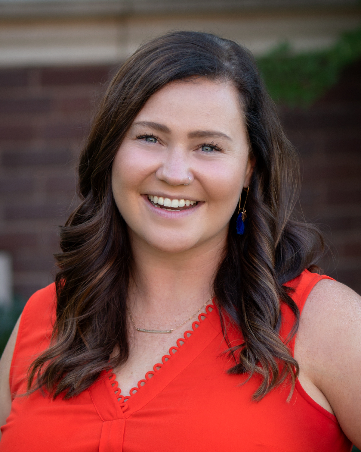 Sydney Montgomery, Admissions Counselor at Boise State
