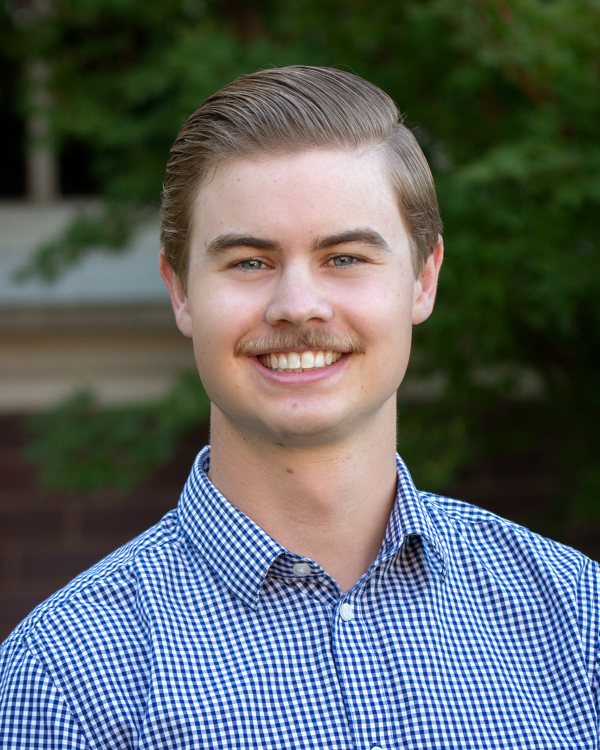 Austin Moore, Boise State Admissions Counselor