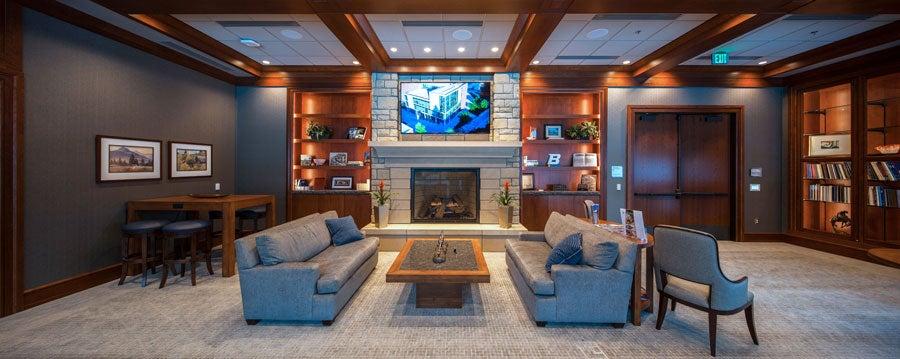 O'Neil Living Room