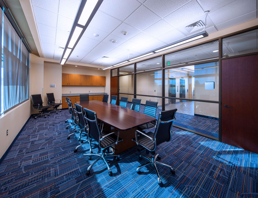 Arguinchona Conference Room