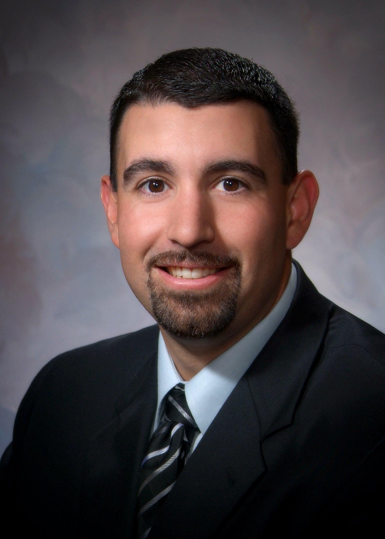 Jason Coronado