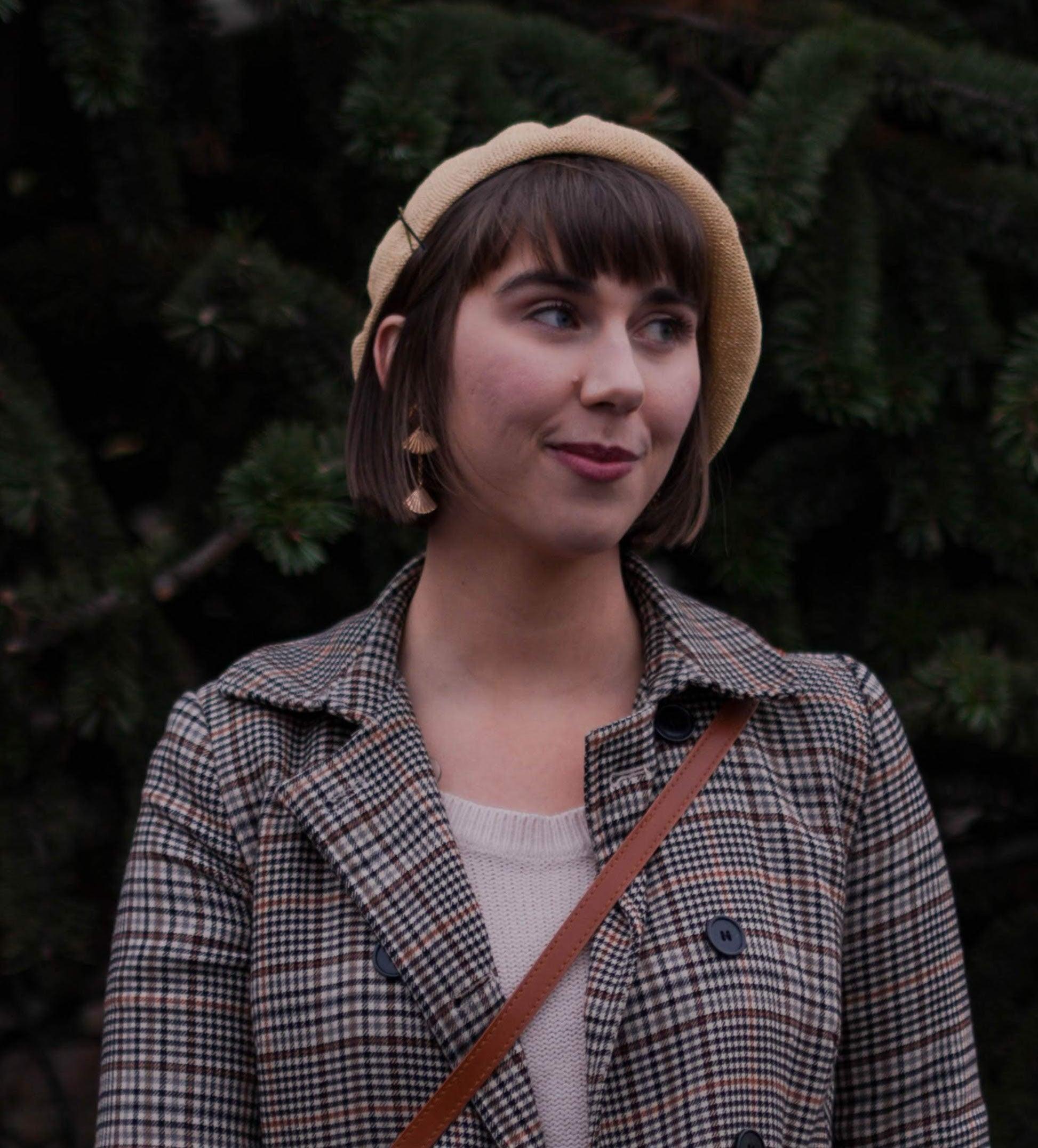 Savannah Willits