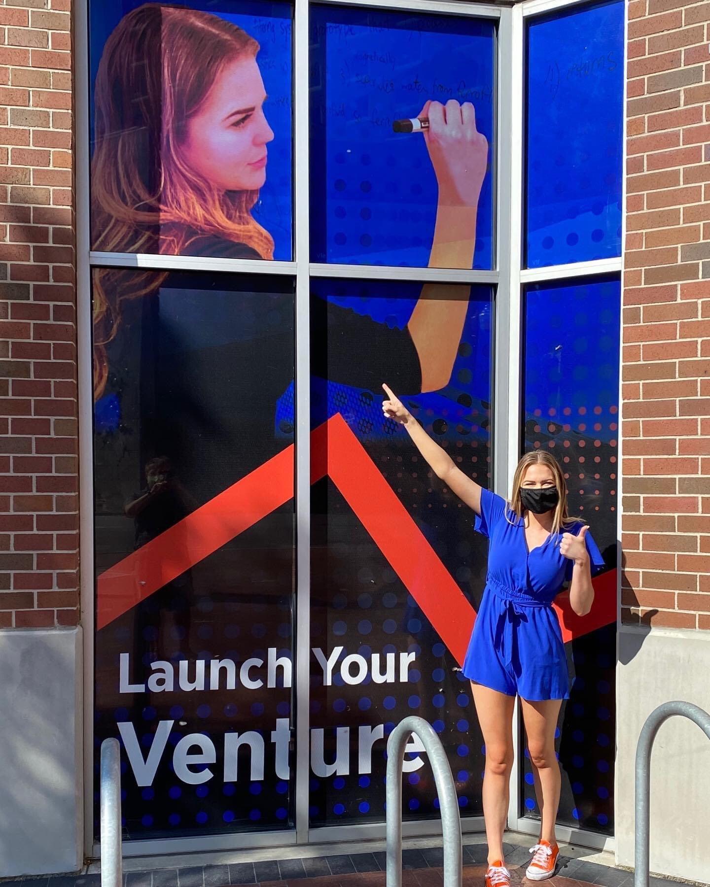 Venture College picture