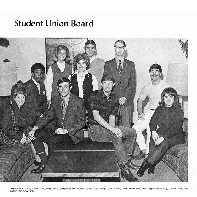 Class of. 1970