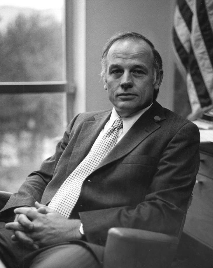 1970s 4th BSU president