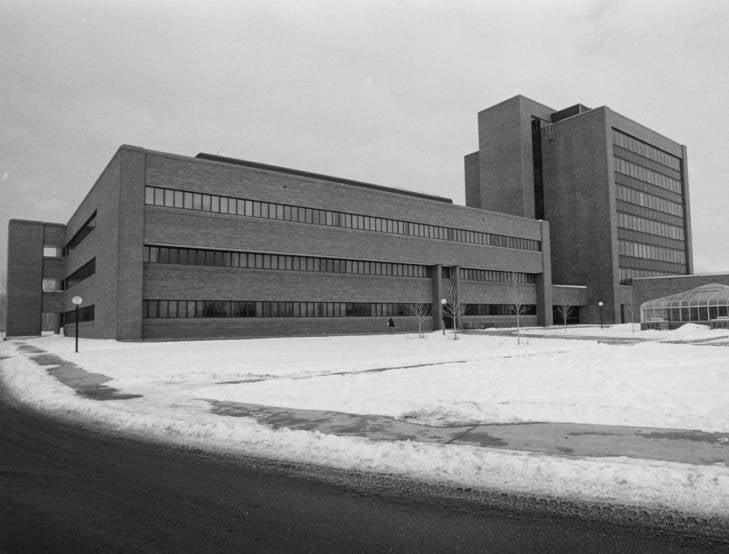 1970s ScienceEducation Building