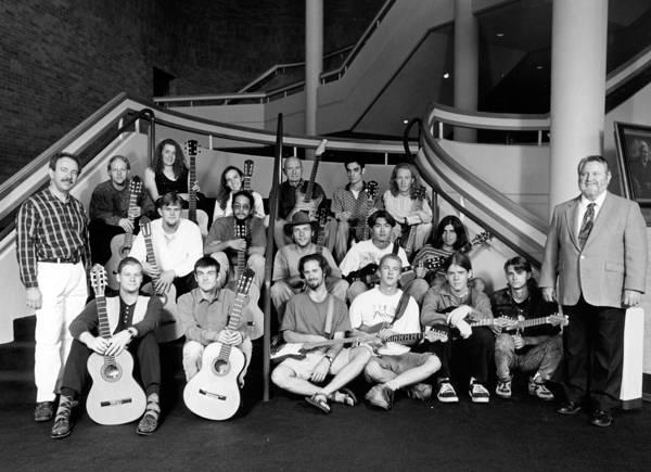 1990s Guitar Society