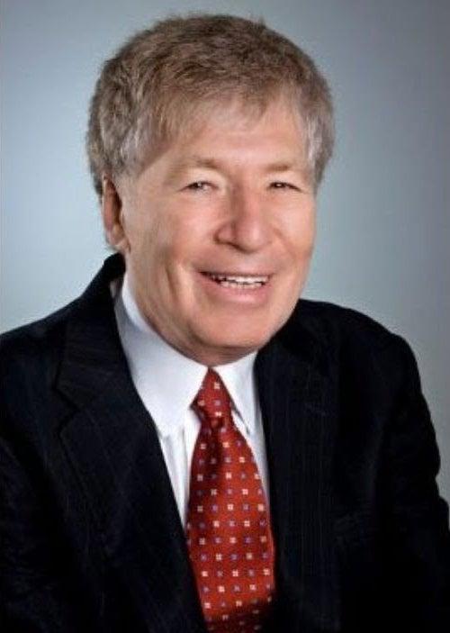 Dr. Hendrie Weisinger