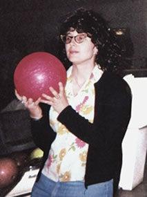 Photo of Laurie Blakeslee