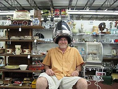 Photo of Jim Budde