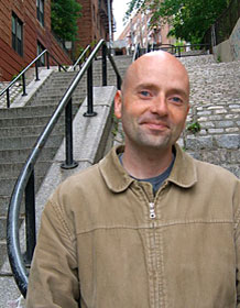 photo of Craig Peariso