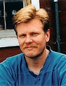 photo of Dan Scott