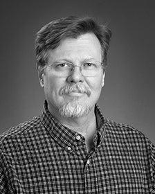 Dan Scott portrait