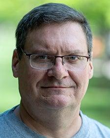 Todd Brandel portrait