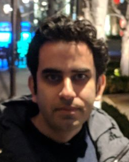 Ahmad Hojati Malekshah