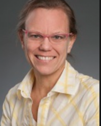 Portrait of Heidi Estrem