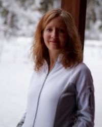 Portrait of Jill Heney
