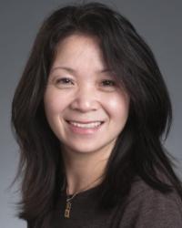 Portrait of Sasha Wang