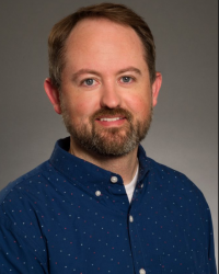 Portrait of Adam Colson
