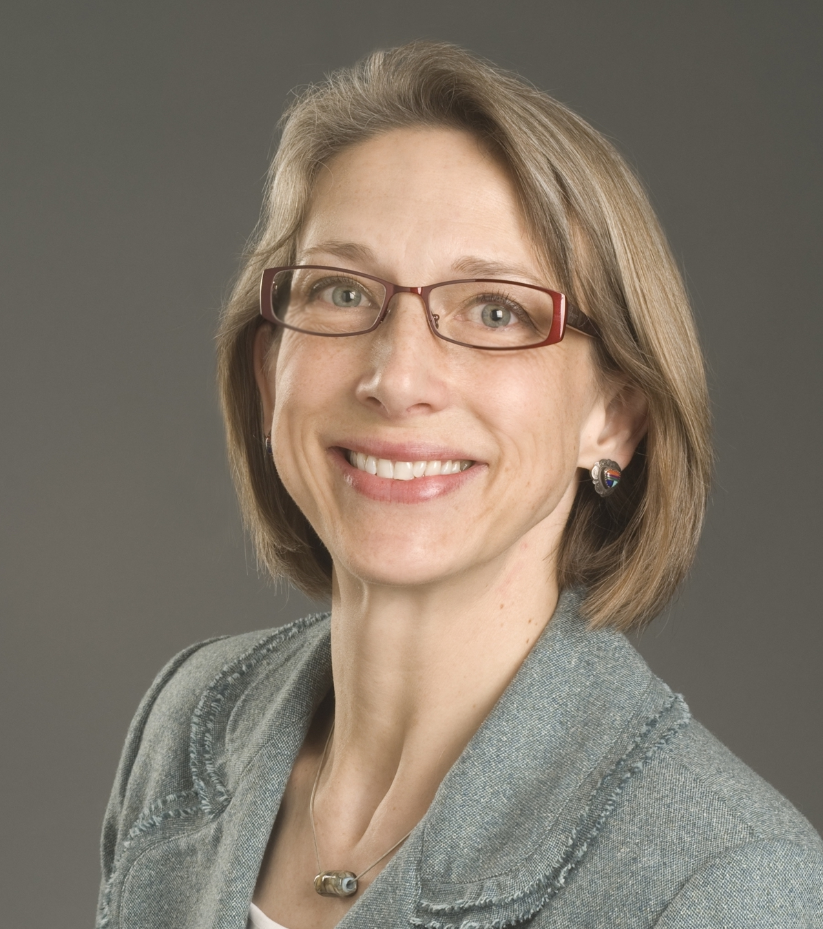 Portrait of Kara Brascia