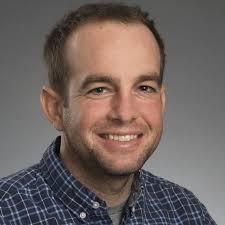 Faculty portrait of Jon Schneider