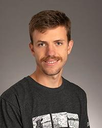 Brian Busby Portrait