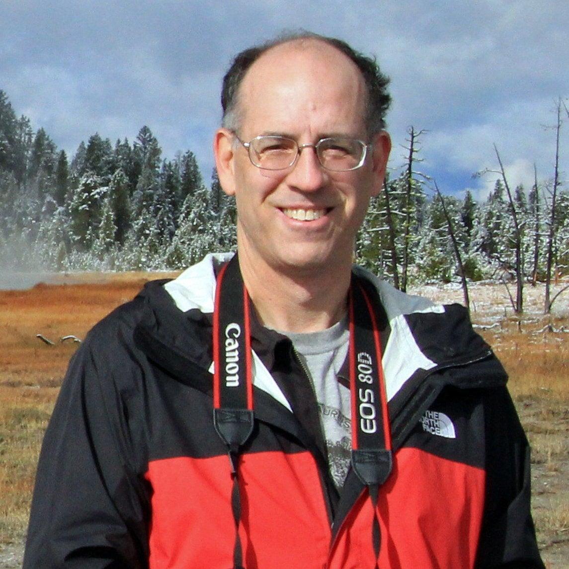 Dr. Ian Robertson