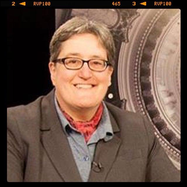 Stephanie Witt