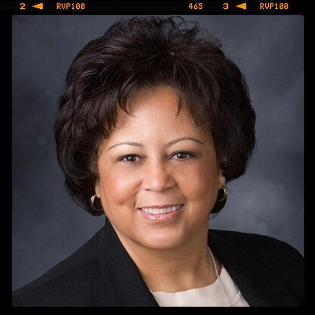 Cherie Buckner Webb