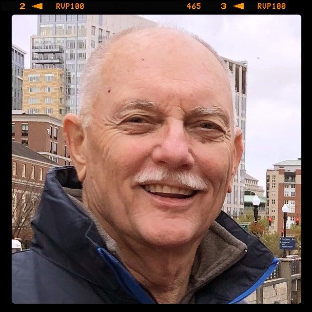 Gary Moncrief