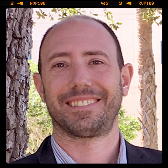Michael Touchton