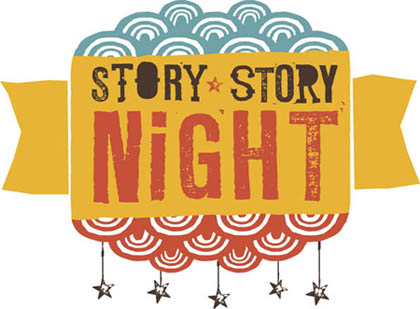 Story Story Night