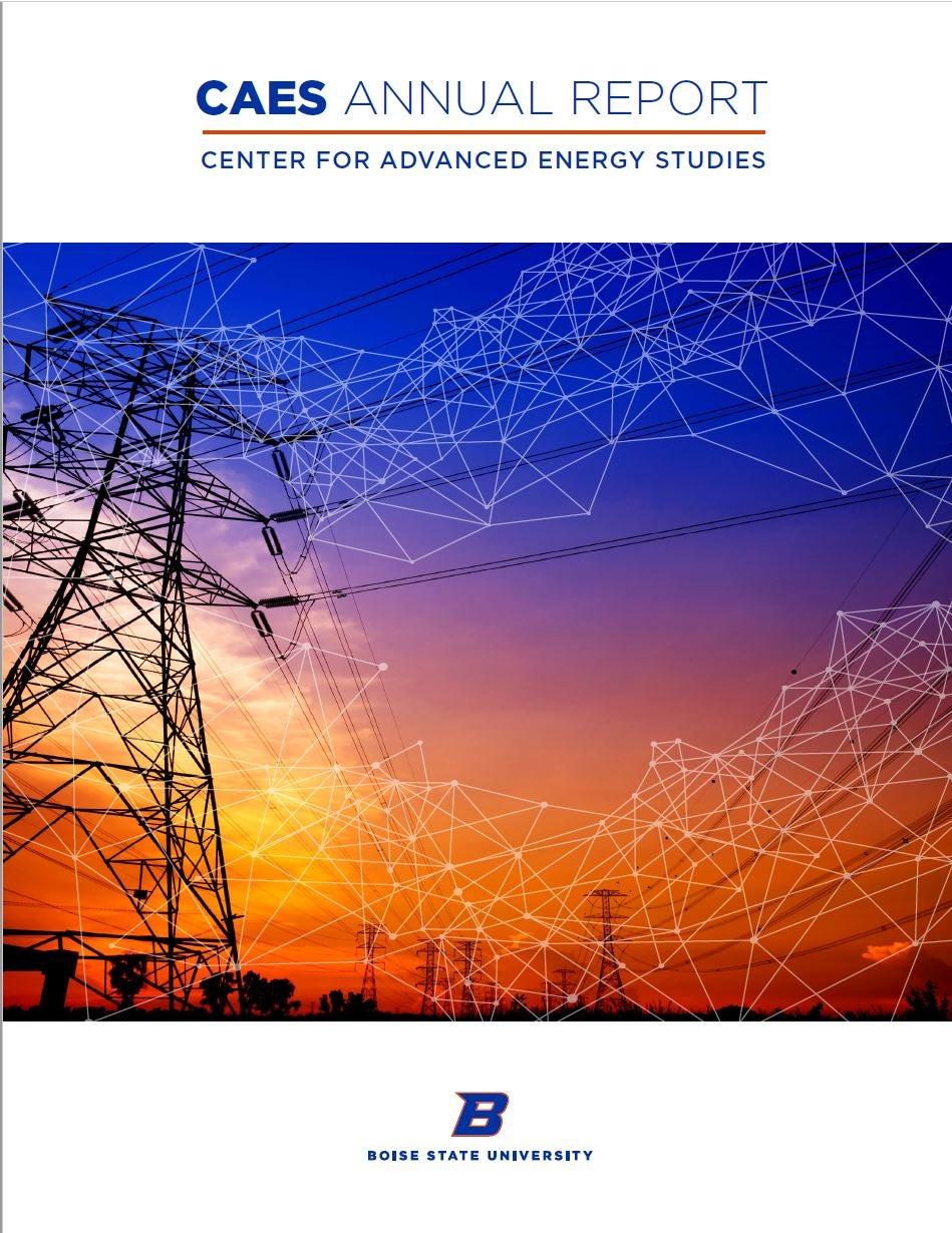 CAES Annual Report