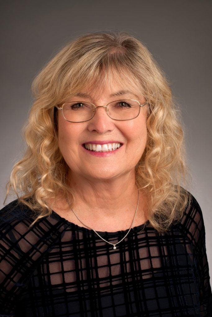 Donna Harryman
