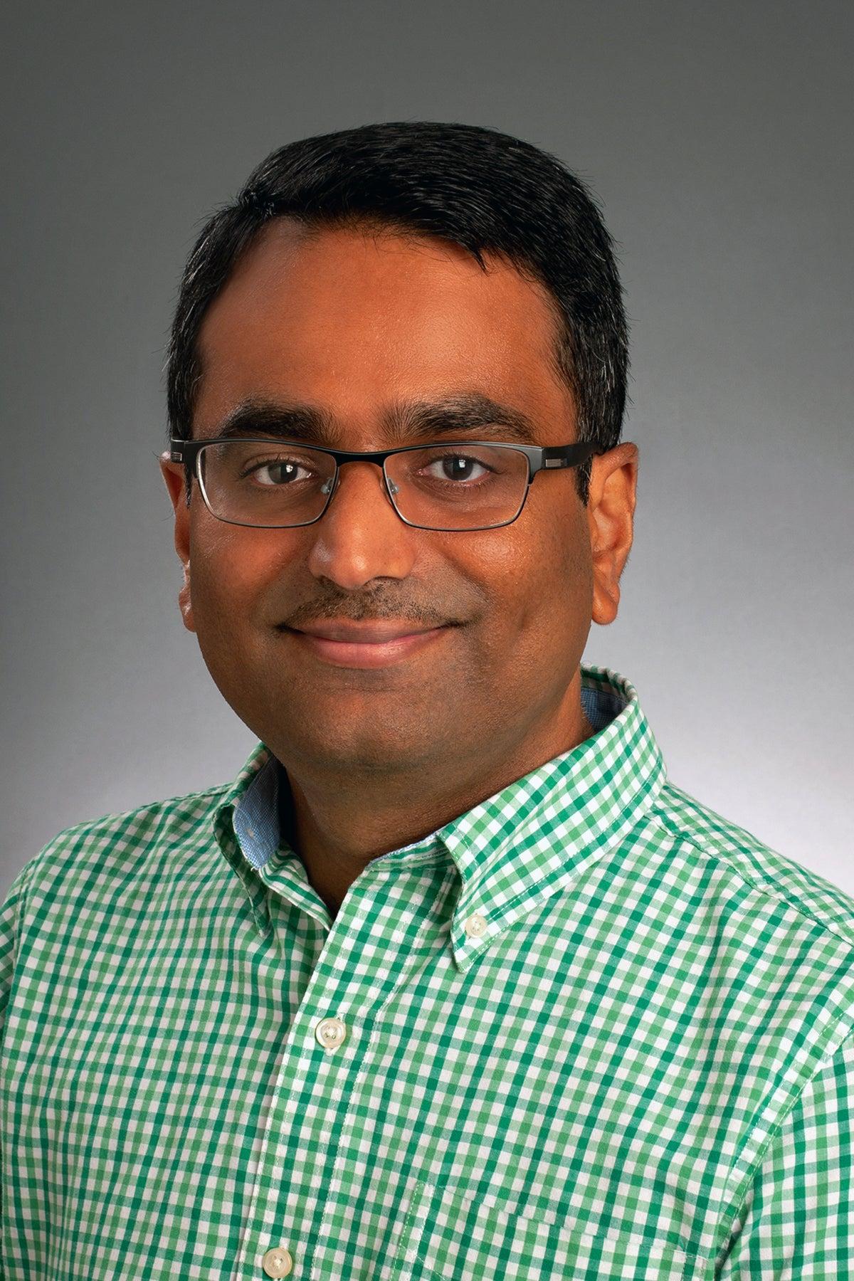 Rajesh Nagarajan