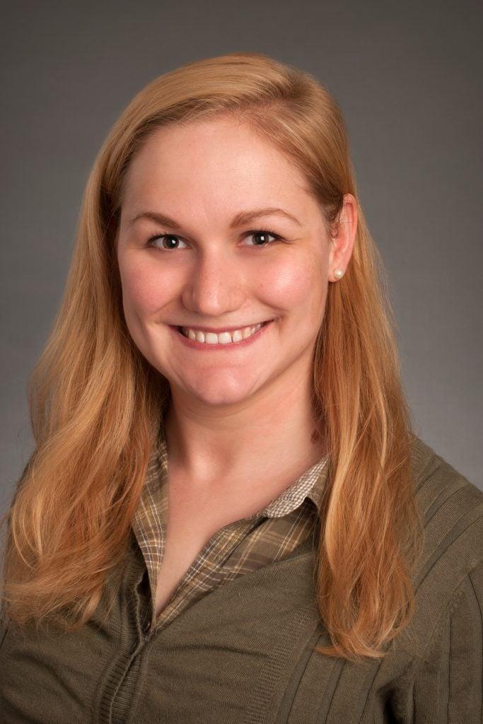 Stephanie Cochran