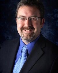 Dave Schmitz Portrait