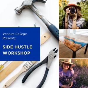 Side Hustle Workshop