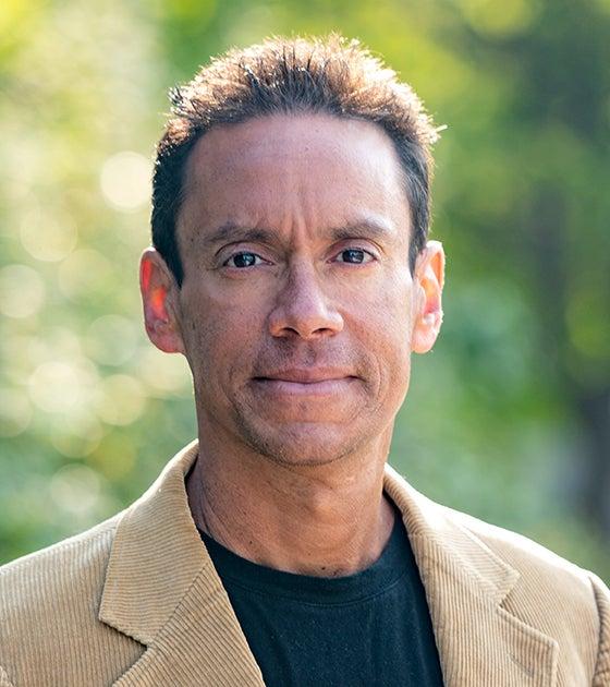 James Cruz