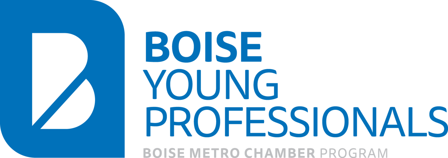 Boise Young Professionals logo
