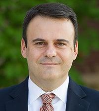 Michail Fragkias