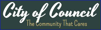 city of council Idaho