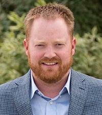 Jared Egginton