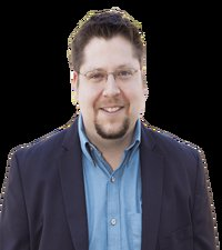 Mark Zarr Professor of Marketing