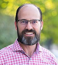 Marketing Professor David Hunt PhD