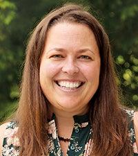 Marketing Professor Leslie Koppenhafer, PhD