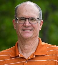 Marketing Chair and Professor, Kirk Smith PhD