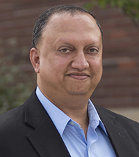 Shikhar Sarin PhD professor