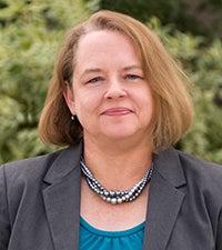 Trina Sego PhD professor